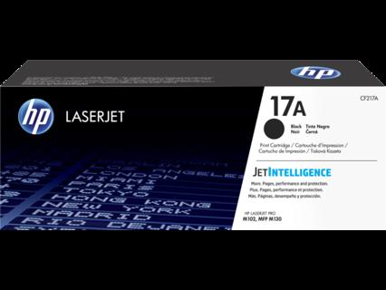 Oryginalny Toner do HP LaserJet Pro M102 M130 - CF217A [1.6k]