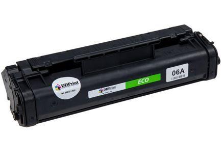 Toner 06A - C3906A do HP LaserJet 5L 6L 3100 3150 - ECO - Zamiennik