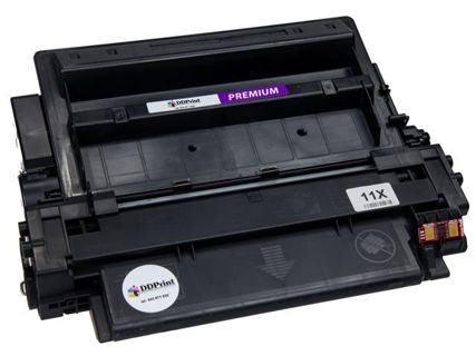 Toner 11X - Q6511X do HP LaserJet  2430, 2410, 2420 - PREMIUM 12K - Zamiennik