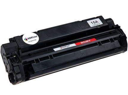 Toner 15A - C7115A do HP LaserJet 1005W, 1200, 1200N, 1220, 3300, - NOWY 2,5K - Zamiennik