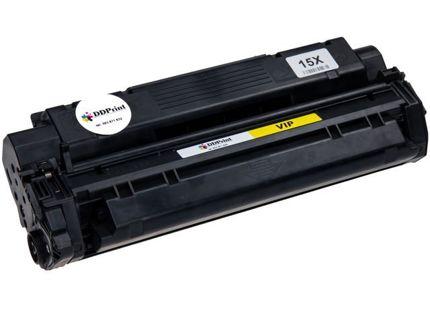 Toner 15X - C7115X  do HP LaserJet 1000W, 1005W, 1200, 3300, 3330, 3320, 3380 - VIP 4,5K - Zamiennik