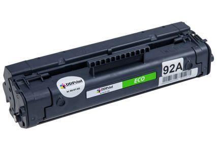 Toner 92A - C4092A do HP LaserJet  3200, 1100 - Eco 3K - Zamiennik
