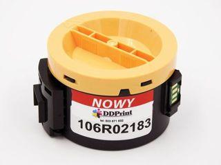 Toner 106R02183 do Xerox Phaser 3010 3040 / Xerox WorkCentre 3045 / Czarny / 2300 stron / zamiennik / DD-Print