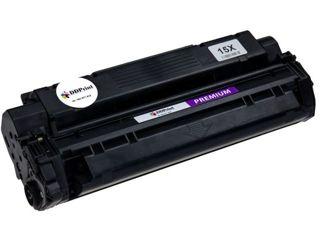 Toner 15X - C7115X do HP LaserJet 1000W, 1005W,1200, 1220, 3300, 3320, 3330, 3380 - Premium 4,5K - Zamiennik