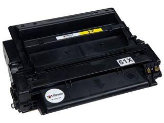 Toner 51X - Q7551X do HP LaserJet P3005, M3027, M3035 - VIP 12K - Zamiennik