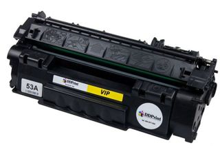 Toner 53A - Q7553A do HP LaserJet P2014, P2015, M2727 MFP - VIP 3K - Zamiennik