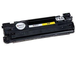 Toner 78A - CE278A do HP LaserJet 1536dnf, P1566, P1606dn - VIP 2K - Zamiennik