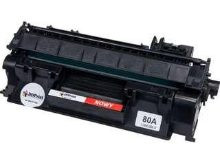 Toner 80A - CF280A do HP LaserJet Pro 400 M401dn,  M425dw, M425dn, - NOWY 2,7K - Zamiennik