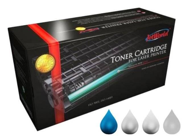 Toner Cyan HP 92A zamiennik refabrykowany C4192A do HP Color LaserJet 4500 / 4550 / Niebieski / 6000 stron