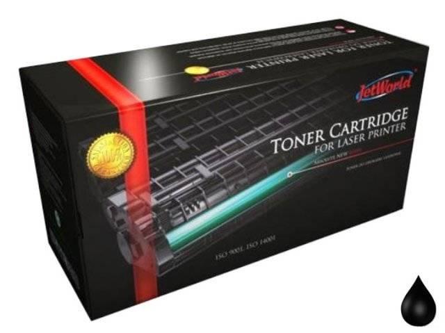 Toner Lexmark T640 T642 T644 / 64016HE / Black / 21000 stron / zamiennik / JetWorld