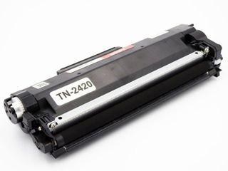 Toner TN 2420 (TN2410 XL) do Brother HL L2310 L2350 L2370 L2375 L2510 L2530 L2710 L2730 L2750 / Czarny / 3000 stron / zamiennik z chpem / DD-Print