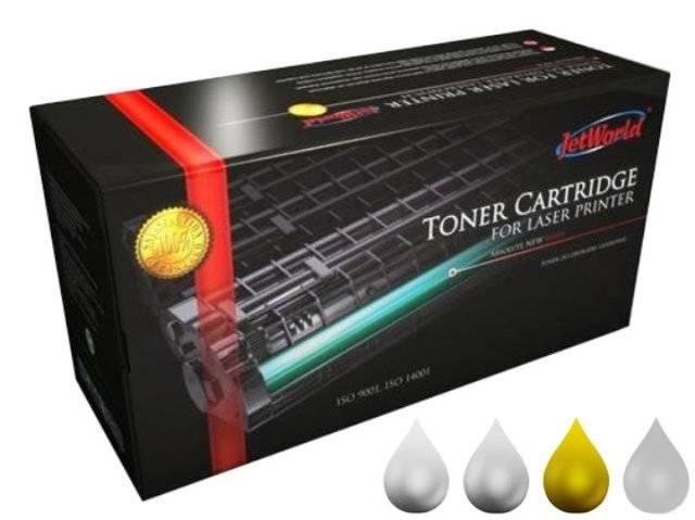 Toner Yellow HP 502A zamiennik refabrykowany Q6472A do HP Color LaserJet 3600 / Żółty / 4000 stron