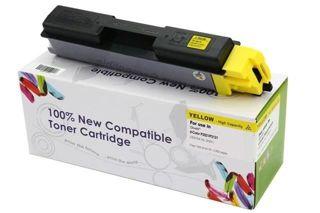 Toner do OLIVETTI 2021 2121 / B0951 / Yellow / 2500 stron / zamiennik