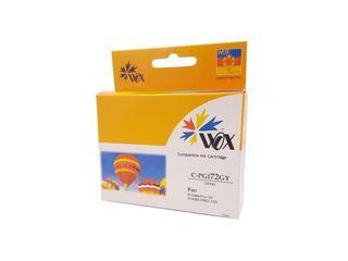 Tusz Grey do Canon Pixma Pro10 / PGI-72GY 6409B001 / Szary / 14 ml / zamiennik
