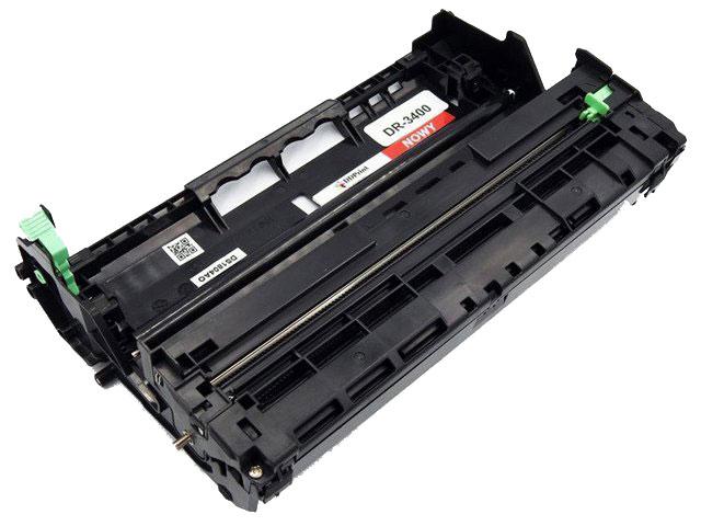 Moduł bębna DR3400 / DR-3400 do Brother HL-L5000 / L5100 / L5200 / L5750 / L5500 / L6600 / 50000 stron / Nowy zamiennik