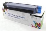 Toner do OKI C822 44844616 / Black / 7000 stron / zamiennik