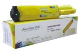 Toner do Dell 3000 3100 / 593-10063 / Yellow / 4000 stron / zamiennik