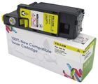 Toner Yellow EPSON C1700 C1750 CX17 / C13S050611 / 1400 stron / zamiennik
