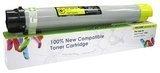 Toner Yellow Xerox Phaser 7500 / 00106R01445 / 17800 stron / zamiennik