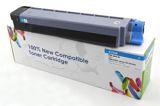 Toner do OKI C801 C821 / 44643003 / Cyan / 7300 stron / zamiennik