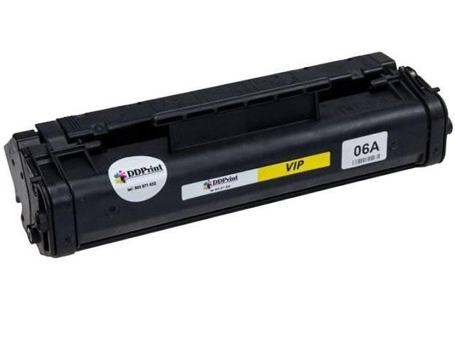 Toneru 06A - C3906A do HP LaserJet 5L 6L 3100 3150 - VIP 3K - Zamiennik